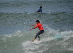 WSL Longboard Pro Surf Competition June 2016 - Gaia, Portugal (sweetpeapolly2012) Tags: sea portugal water surf waves surfer competition surfing porto surfboard longboard pro surfers gaia wetsuits surfmachine longboarders longboarder prosurf