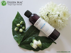 Salicylic Cleansing Gel (3% Natural Salicylic Acid) (EileenMaiBeauty) Tags: natural clear organic greentea remover refresh toner skincare cleaser chamollie