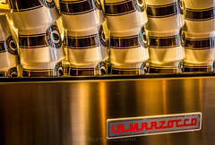 Cappuccinotime (J. Pelz) Tags: coffee espresso gotland cappuccino lamarzotco