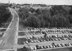 Florida, 1960s, part 3 (cruisemagazine) Tags: street cars college students campus that this was see us photo do with time you many parking main dean hard bad lot spot here we just few exams seeing be what week series how had straight sent quite too would left situation returning lining perhaps results its  connects allnighters were presume luchaco