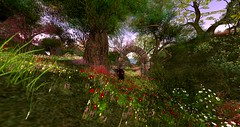 A Lovely Spot in the Shire (Ima Peccable) Tags: secondlife hobbits shire elves beautifulsimsecondliferegiontheshiresecondlifeparceltheshireahomelysliceofmiddleearthsecondlifex216secondlifey165secondlifez12