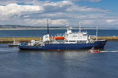 Polar Pioneer (Alan-Jamieson) Tags: cruise scotland ship aberdeen maritime cruiseship aberdeenharbour merchantnavy passengership polarpioneer