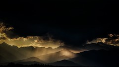 The last storm (Luc1659) Tags: sky panorama storm wow temporale prealpi
