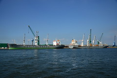 Zuidnatie (DST_2130) (larry_antwerp) Tags: churchilldok zuidnatie chipolbrok norwid 9133422 chipolbrokmoon 9272216 antwerp antwerpen       port        belgium belgi          schip ship vessel