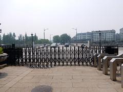 2016_04_210177 (Gwydion M. Williams) Tags: china gate nanjing jiangsu citygate gateofchinananjing