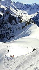 Vallee Blanche..Chamonix (saltburger) Tags: saltburger valleeblanche chamonix alpinism alps frenchalps