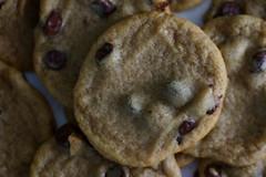 Talk about a good week! (AKA Not enough cookies) (Mike Zoellner) Tags: 365 week25 food cookie