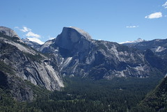 Yosemite National Park, California (everettcarrico) Tags: hiking halfdome yosemitevalley