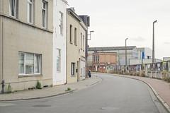 Adolf Greinerstraat, Hoboken (Danny Holleman) Tags: street urban industry belgium belgie fujifilm antwerpen hoboken sociallandscape dannyholleman adolfgreinerstraat
