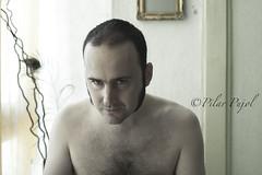 # cyan (Pilar Pujol) Tags: portrait pilar pujol fotografa