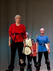 DAVE2836 (David J. Thomas) Tags: ballet dance dancers performance jazz recital hiphop arkansas tap academy snowwhite dwarfs batesville lyoncollege nadt northarkansasdancetheatre
