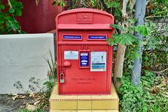 Letters Box (chooyutshing) Tags: lettersbox postbox posmalaysiaberhad kualaterengganu terengganu malaysia