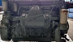 Detroit Diesel Engine Model 671 Offered by Swift Equipment Solutions (Swift Equipment Solutions) Tags: model diesel detroit engine offered 671