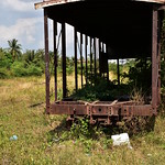 Abandoned Train Station from French Colonial Era 09 thumbnail