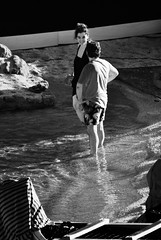 calella jul16_278 (xavit0463) Tags: costa port mar mediterraneo cruz silvia bo catalunya brava catalua perez calella palafrugell 2016 ensayos mediterrani habaneras havaneres assaig portbo