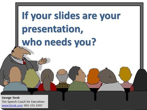 Presentation Skills GTX04 by George Torok, on Flickr