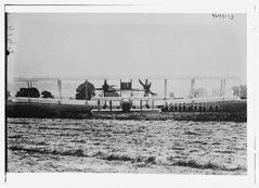 [Plane] British Handley Page (LOC) (The Library of Congress) Tags: libraryofcongress dc:identifier=httphdllocgovlocpnpggbain27198 xmlns:dc=httppurlorgdcelements11 handleypagetypeo aviation airplane aircraft biplane bomber militaryaviation handleypage handleypagetypev1500 typev1500 handleypagev1500 v1500 rollsroyce rollsroyceeagle rreagle