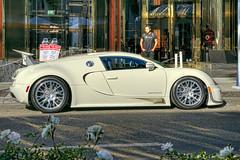 Bugatti Veyron Super Sport 300 (dmentd) Tags: 300 bugatti veyron supersport