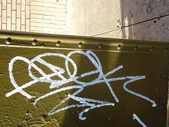 (gordon gekkoh) Tags: sanfrancisco graffiti al 3a adek btm