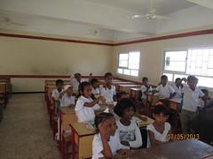 مدرسة فقم بواسطة علي معروف (ali.maroof) Tags: علي اليمن مدرسة قرية طلاب بواسطة عدن بير معروف فقم
