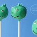 "Dinosaur Cake Pops • <a style=""font-size:0.8em;"" href=""https://www.flickr.com/photos/59736392@N02/8717060433/"" target=""_blank"">View on Flickr</a>"