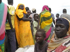 UNHCR News Story: UNHCR starts relocation of Sudanese refugees from flood-prone camp (UNHCR) Tags: africa camp news children tents flood southsudan refugees border families tent help aid health conflict relocation buckets shelter information protection convoy kaya assistance unhcr humanitarian rains distribution arrivals newsstory refugeecamp jerrycans sudanese mosquitonets sudaneserefugees gisi healthservices waterandsanitation sleepingmats bluenilestate kitchensets unrefugeeagency maban unitednationsrefugeeagency uppernilestate jamam mabancounty sheltermaterials jamamsite newguffa kayarefugeecamp