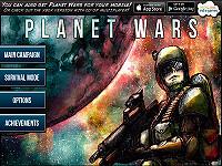 行星戰爭(Planet Wars)