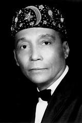 African-American Islam Reborn