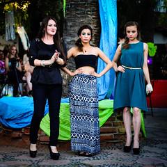 Gizelle Rodríguez diseñadora (gabofr) Tags: fashion mexico model modelo tecate pasarela bajacalifornia baja runway