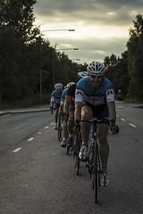 CK Valhall tuesday ride-8325 (slattner) Tags: cycling sweden stockholm västerhaninge roadracing ckvalhall valhall cycleclub valhallelit