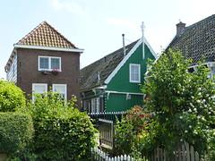 Marken, Westerstraat (Nik Morris (van Leiden)) Tags: netherlands nederland marken waterland zuiderzee markermeer northholland