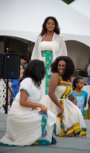 Eritrea Dance