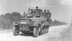 "SdKfz 251 (8) • <a style=""font-size:0.8em;"" href=""http://www.flickr.com/photos/81723459@N04/9508379216/"" target=""_blank"">View on Flickr</a>"