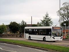 MX59AVU, on loan to Glasgow Citybus, performing 15 service (J.G1004) Tags: glasgow 15 citybus mx59avu 27082013