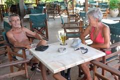 The Danes (RobW_) Tags: greece monday danes zakynthos freddiesbar tsilivi augut 2013 aug2013 26aug2013