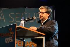 Marco António Costa em Paço de Sousa - Penafiel