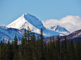 Middle & North Sister