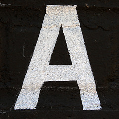 letter A (Leo Reynolds) Tags: canon eos iso200 7d letter f80 aa aaa oneletter 70mm 0008sec hpexif grouponeletter xsquarex xleol30x xxx2013xxx