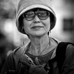 Antwerpen-20120723123228 copy (CorH) Tags: street city portrait people urban blackandwhite bw white black blackwhite belgium belgie candid streetphotography antwerp antwerpen straatfotografie corh