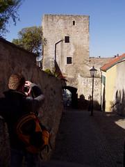 Hainburg an der Donau (ladabar) Tags: austria puerta porta porte tor fortifications osterreich citywall stadtmauer stadttor citygate brana stadspoort brama stadsmuur