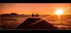 Sunset@Corfu