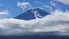 peaking of Mt Fuji... (jbspeed996) Tags: cloud rock japan zeiss japanese fuji mt hiking sony lakes 7 clear zen summit tamron majestic mystic kawaguchiko nex illusive