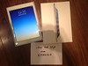 Free iPad Air -  Wayne Hayes - UK