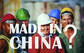 """""""中国制造""""如何影响美国劳动力市场"""