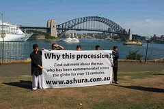 9th Annual Ashura Procession  - Australia 21