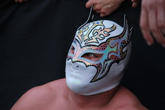 IMG_7337 (Black Terry Jr) Tags: new boy black japan mask maya wrestling cara sombra astro we sin oriental japon lucha libre aaa piero wwe argos saruman llaves mascaras consejo mistico cmll warrio argenis karonte iwrg