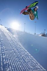 CallumMHalfPipe2014-2-2 (ryan.anderson1) Tags: winter sun snow canada calgary sports canon snowboarding action pipe wide wideangle half halfpipe grab academy flips sunflare canadaolympicpark winsport canon5dmarkii canon5dii academysnowboardteam
