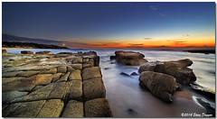 0S1A7089enthuse (Steve Daggar) Tags: seascape sunrise landscape centralcoast waterscape soldiersbeach