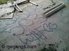 WEST SIDE FAMILY CRIPS GANG (northwestgangs) Tags: graffiti westside lynnwood gangs 503 crips snohomishcounty cripgang portlandgang