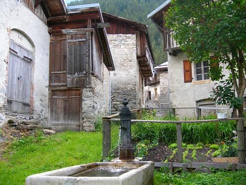 Pralognan-la-Vanoise © D. Dereani - Fondation Facim